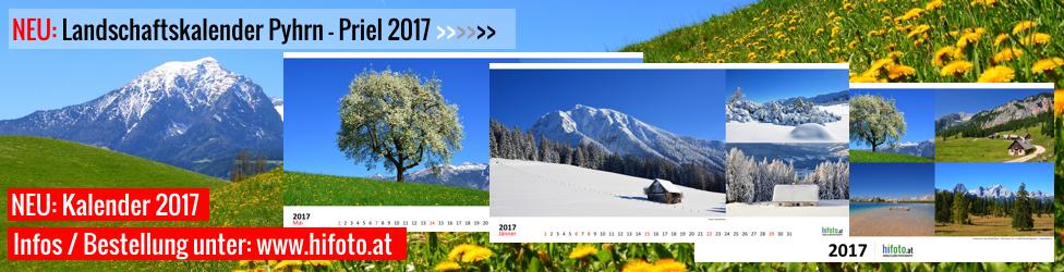 Kalender Austrian Rallye Legends 2017  - Bestellung