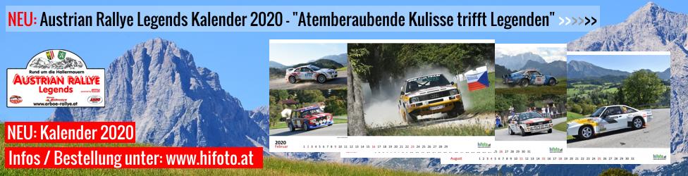 ARL Kalender 2020